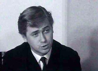 Janusz Gajos: miniwywiad z 1967 roku