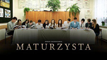 """""""Maturzysta"""", czyli humorystyczny film o przygotowaniach do egzaminu dojrzałości"""