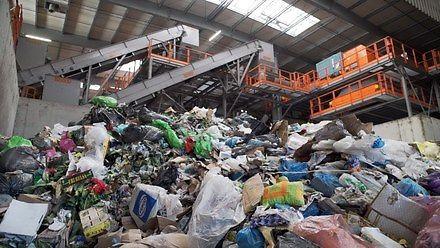 Jak są segregowane odpady? - Fabryki w Polsce