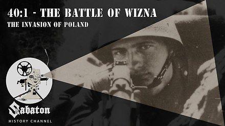 Chłopaki z Sabatona nakręcili zacny dokument o Polsce i jej historii