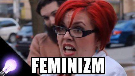 Dlaczego nikt nie lubi feminizmu?