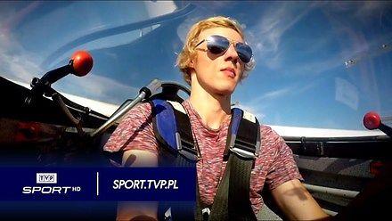 Pilot Dawid Kubacki. Niezwykła pasja skoczka