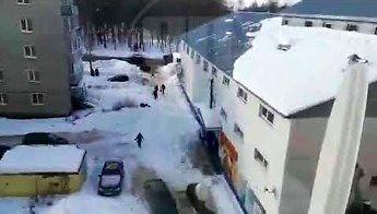 W Rosji to strach chodzić po ulicach