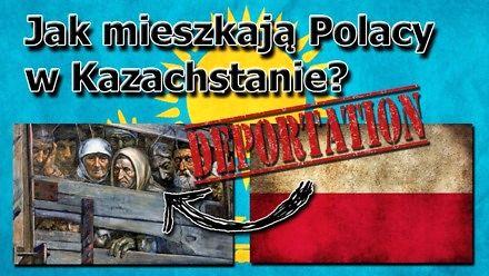 Oziornoje - Jak żyli i żyją Polacy w stepach Kazachstanu