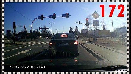 Jesteś nagrany, frajerze, czyli tak jeżdżą polscy kierowcy