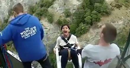 Jak sprawić, by kobieta głośno krzyczała