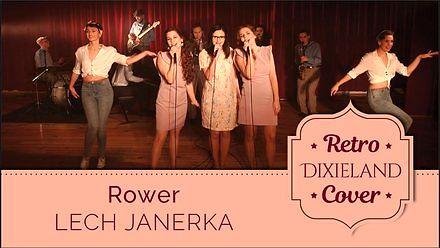 Główny Zawór Jazzu - Rower - Lech Janerka