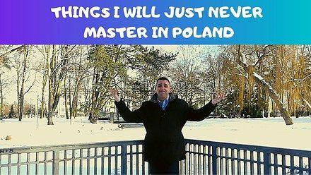 Reczy w Polsce, których Amerykanin nie ogarnia po 20 latach mieszkania tutaj