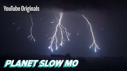 The Slow Mo Guys sfilmowali uderzenie pioruna w 103 000 FPS