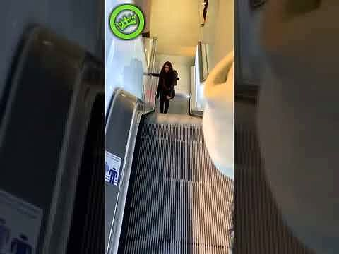 Ruchome schody to jednak za duży problem dla niektórych