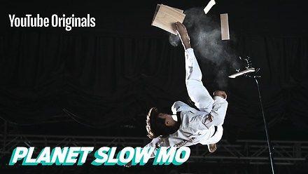 Slow Mo Guys na pokazach taekwondo