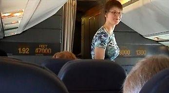 Lot Concorde z Nowego Jorku do Londynu ze szczegółowym komentarzem pilota