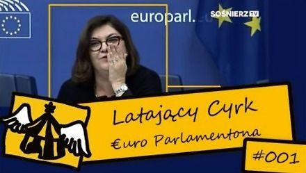 Latający Cyrk €uro-Parlamentona [odc.1]