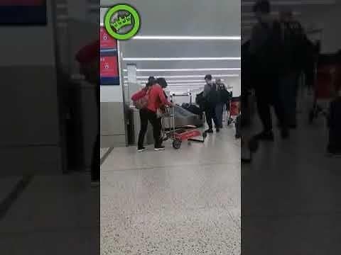 Chyba coś nie tak z tym wózkiem