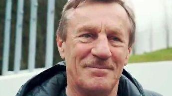 Józef Młynarczyk po 20 latach wraca do FC Porto