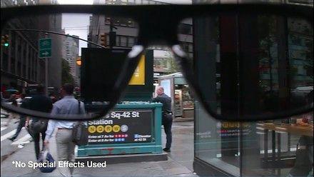 IRL Glasses - AdBlock na oczy