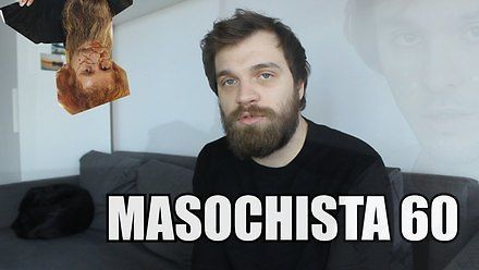 "Masochista 60 - ""Akademia pana Kleksa"""