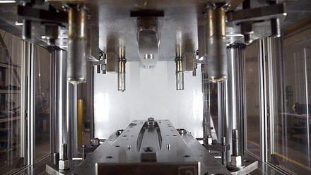 Jak produkowane są prasy hydrauliczne? - Fabryki w Polsce