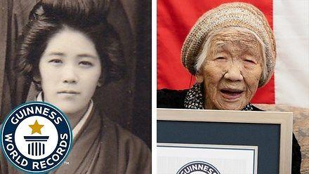 Ta staruszka ma 116 lat i jest najstarszą (potwierdzoną) żyjąca osobą na świecie
