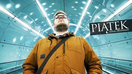 Tajemnice warszawskiego metra || Piątek - serial oryginalny