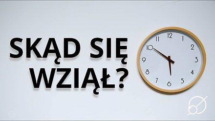 Dlaczego doba ma 24h?