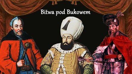 Reczpospolita od morza do morza. Bitwa pod Bukowem w 1600 roku