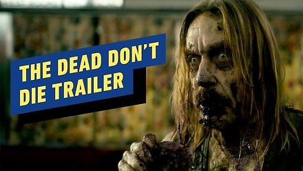 """The Dead Don't Die"" - nowy film o zombie Jima Jarmuscha"