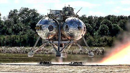 NASA goni Muska - oto Projekt Morfeusz