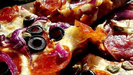 Pizza nie pizza w 15 minut, czyli Kuchnia Kwasiora!