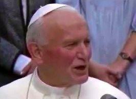 Papież droczy się z papieżem przez 10 godzin i na koniec dostaje odpowiedź