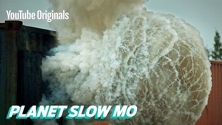 The Slow Mo Guys pokazują backdraft, czyli ognisty podmuch