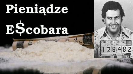 Jak wielki był majątek barona narkotykowego Pablo Escobara?
