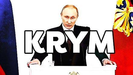 Krym: od Tatarów do Putina