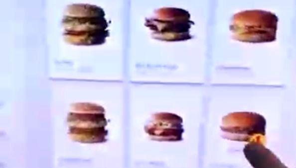 Jak zjeść w McDonalds 11 hamburgerów nie płacąc za nie ani dolara?