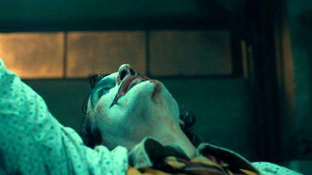 Trailer wyczekiwanego filmu o Jokerze