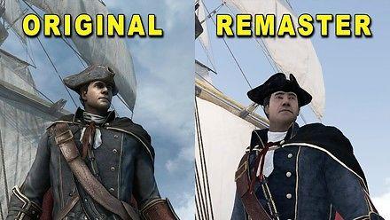 """Assassin's Creed 3, czyli jak Ubisoft """"poprawia"""" grafikę"""