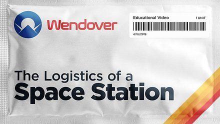 Logistyka Międzynarodowej Stacji Kosmicznej