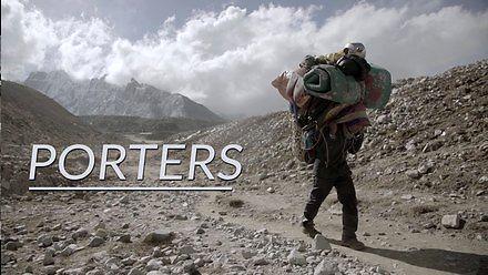 Więźniowie Himalajów w Nepalu