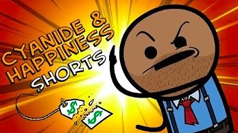Półdarmo - Cyanide & Happiness Shorts