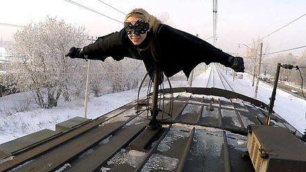 Początki Batmaniarstwa w Rosji