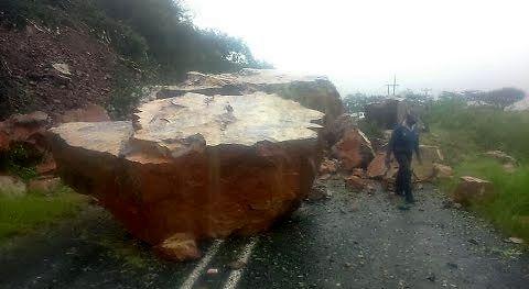 Powódź w KwaZulu-Natal - relacja Bojownika Ethordina