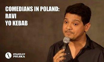 """Ravi - """"Polacy uczą się być rasistami"""""""