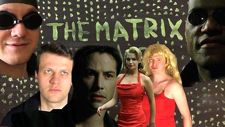 Matrix tanim kosztem