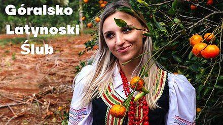 Wybory Miss Polonii w Argentynie