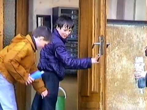 Lany Poniedziałek w Gołdapi w 1993 roku