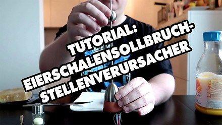 Eierschalensollbruch-stellenverursacher - jak używać?