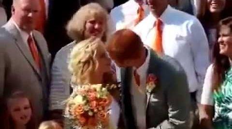 Rzadkie nagranie rudzielca wysysającego duszę ze swojej ofiary