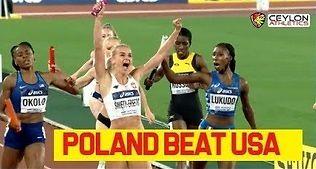 """Polki znowu to zrobiły, tym razem bez """"Grażyny"""""""