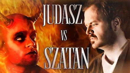 """Wielkie Konflikty - Odc. 28 """"Judasz vs Szatan"""""""