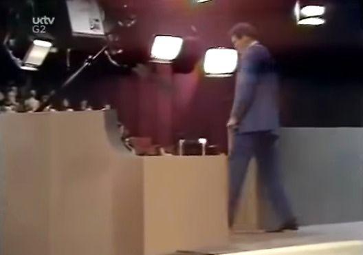 Muhammad Ali - wywiad w BBC